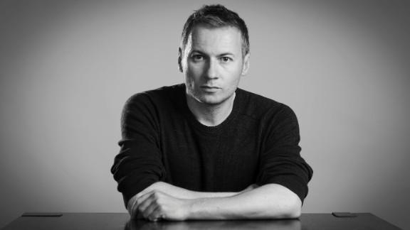 Photographer Vincent Gouriou