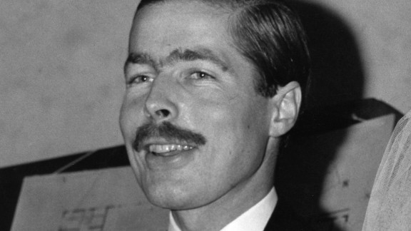 Lord Lucan, pictured on his wedding day in 1963, disappeared in 1974.