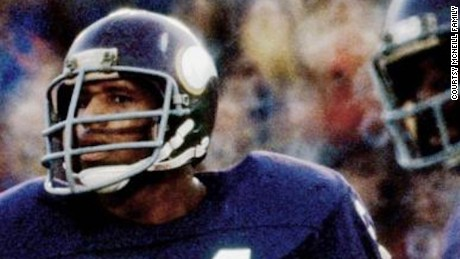 Ex-NFL player confirmed as 1st case of CTE in living patient