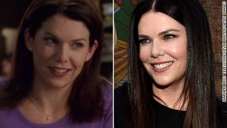 9b99941abcb Gilmore Girls   Where are they now