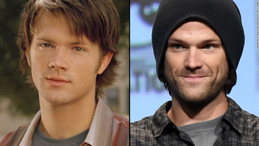 "After playing Dean Forester, Rory's first boyfriend, Jared Padalecki went on to star in films like ""Friday the 13th"" and the CW hit show ""Supernatural."""