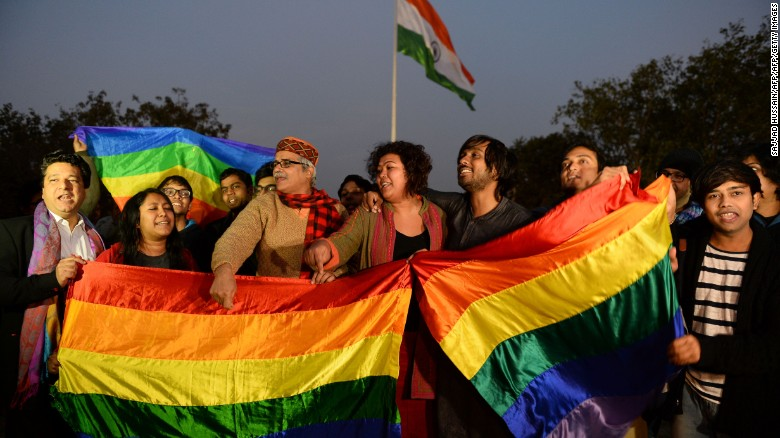 Homosexuality in india supreme court