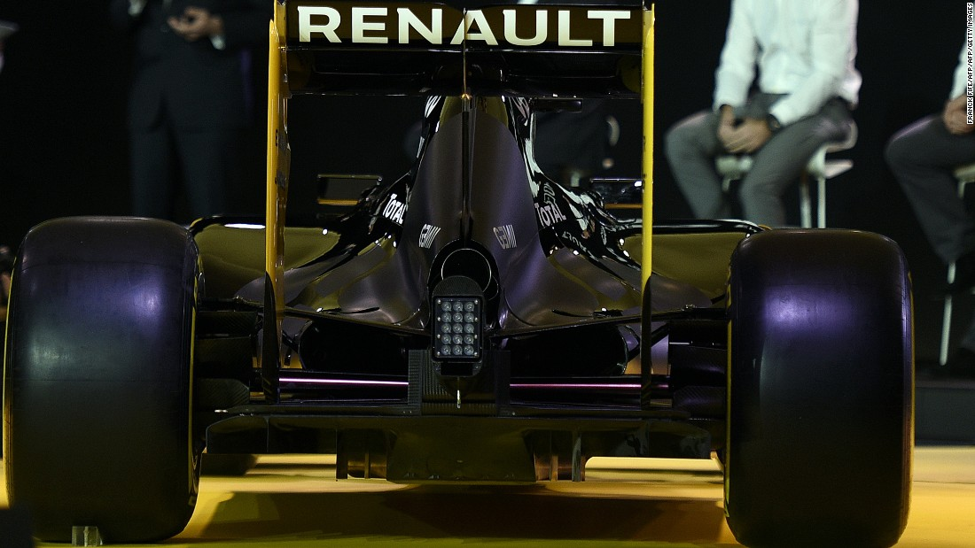 Renault, F1 team and driver champions in 2005 and 2006, has not raced as a constructor since 2010 when it sold the shares in its team to Genii Capital  -- which eventually rebranded it as Lotus -- to focus on its role as an engine supplier.