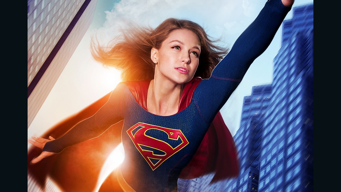 The CW's 'Supergirl' ending after Season 6