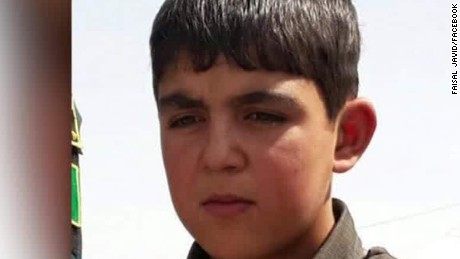 afghan boy shot dead by taliban nick paton walsh _00002110.jpg