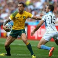 quade cooper 2015 world cup