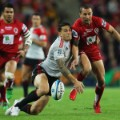 quade cooper sonny bill williams super final 2011