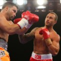 quade cooper boxing 2013