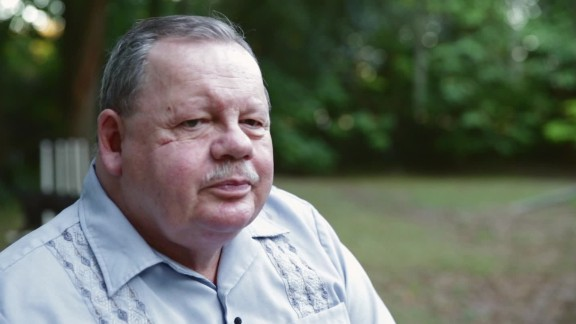 Terry Anderson says that it took him years to understand the psychological toll of his time in captivity.