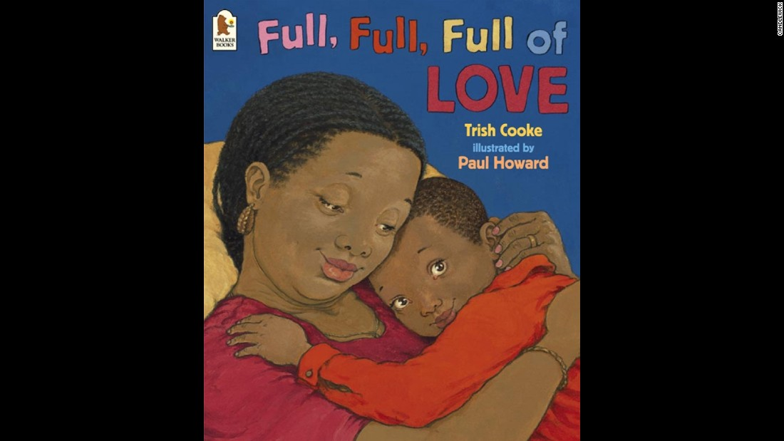 """Full, Full, Full of Love"" by Trish Cooke explores the relationship between Jay Jay and his Grannie."