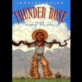 16 BlackGirlBooks Thunder Rose