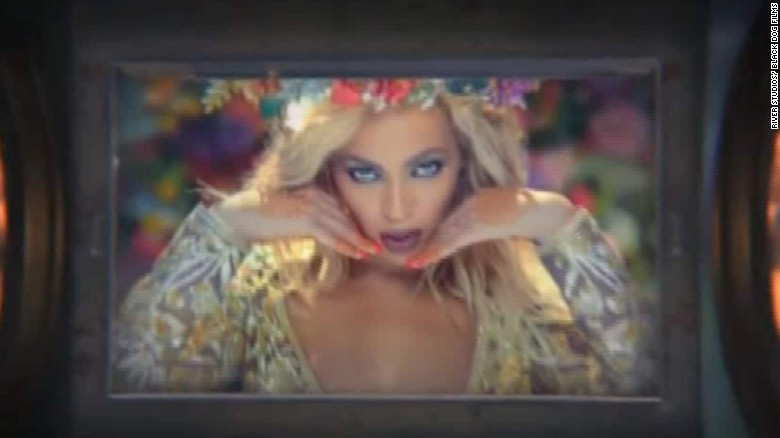 Did Coldplay and Beyonce's video stereotype India?