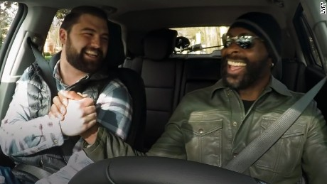 jerry rice undercover lyft driver surprise vstan orig cws_00010011