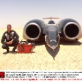 Thrust SSC land speed car