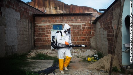 How and when will we get to a Zika vaccine?