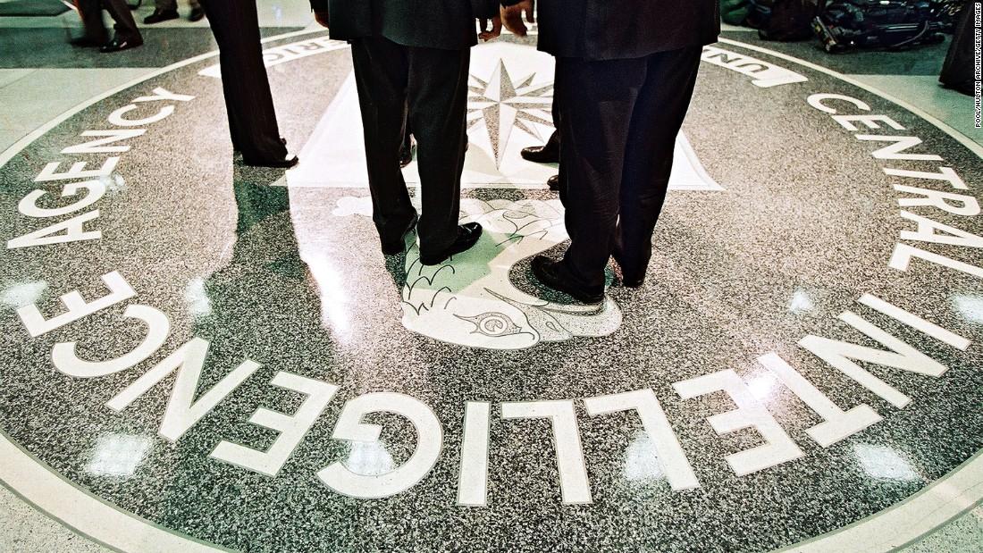 元CIA執行役員が19年の刑を販売中国の秘密