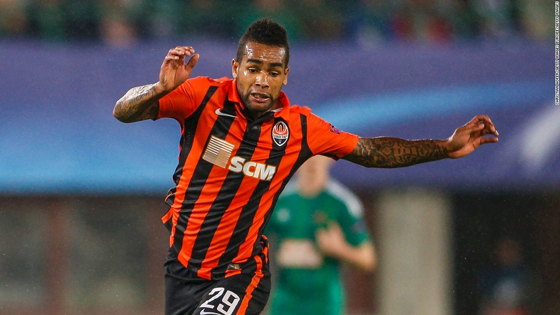 In the wake of heavy spending throughout the transfer window, Jiangsu Suning FC agreed a landmark deal for Brazilian trickster, Alex Teixeira. The former Shakhtar Donetsk man cost just shy of $56 million.<br />