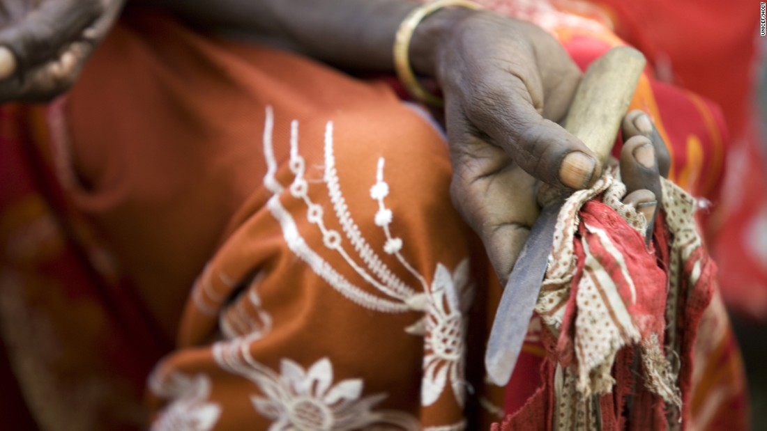 Two sisters die after undergoing FGM in Somalia, campaigner says