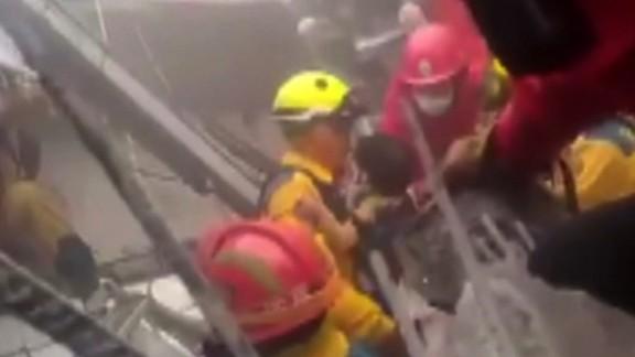 earthquake taiwan