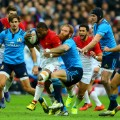 France vs Italy Rugby Union Six Nations