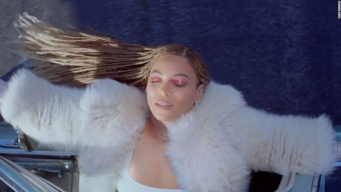 beyonce formation meaning