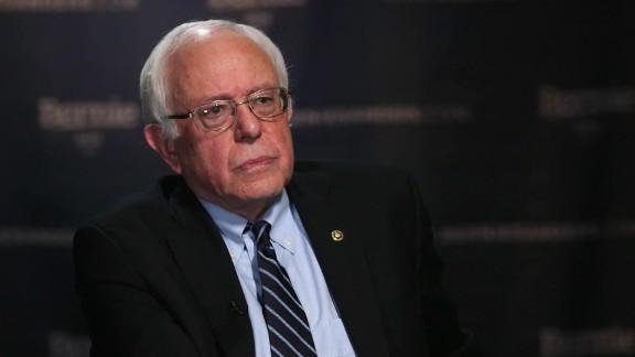 SOTU Tapper: Sanders is 'astounded' by Clinton hires_00001220.jpg
