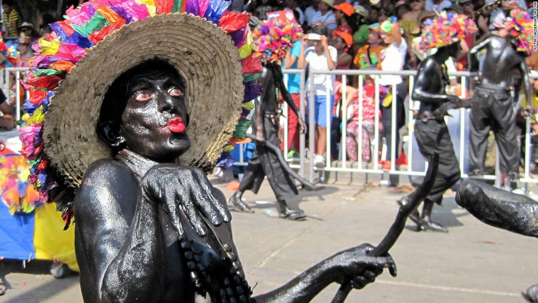 Barranquilla prostitution
