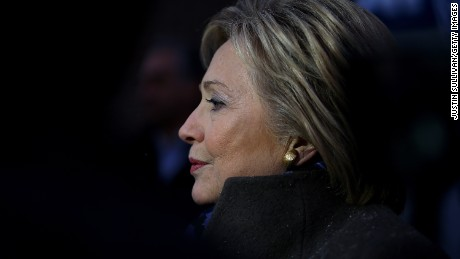 Why Hillary Clinton's gender matters