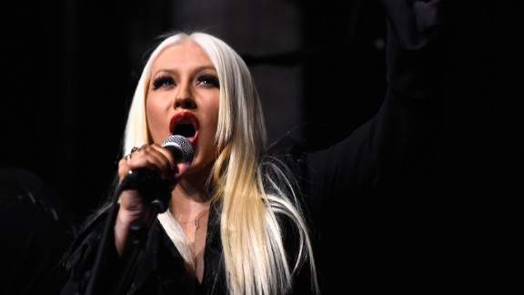 "The Grammy for best new artist highlights some of the brightest new faces of the music world, but the artists don't always live up to the hype the award creates. However, that's not always the case: Christina Aguilera, who won in 2000 thanks to her self-titled debut album, has had three Billboard Hot 100 number-one singles. She's now a judge on NBC's ""The Voice."""