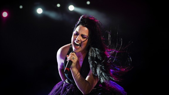 "The American rock band Evanescence can thank its 2003 album ""Fallen,"" which sold more than 7 million copies in the United States, for its 2004 best new artist Grammy. The band has had a few lineup changes, but its records, including ""The Open Door,"" have sold well. The band took a hiatus from the scene, but in 2015 it announced a return to the stage on a mini tour."