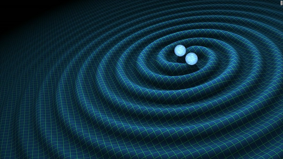 Major scientific announcement could validate Einstein