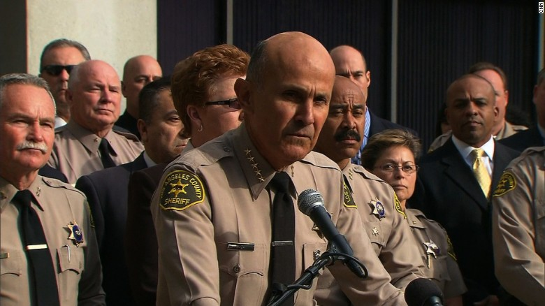 Former Los Angelese sheriff Lee Baca to plead guilty