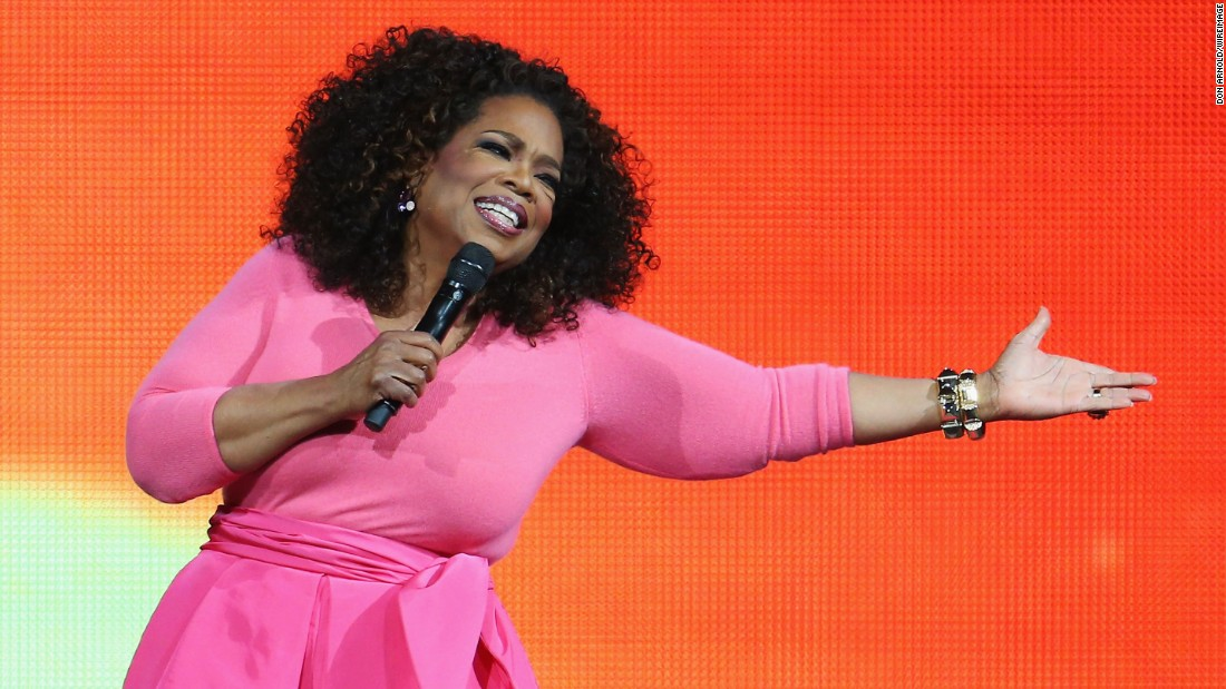 "Oprah Winfrey became the <a href=""http://www.forbes.com/profile/oprah-winfrey/"" target=""_blank"">youngest and first African-American anchor</a> for WTVF-TV in Nashville at just 19 years old, while still a sophomore in college. Great things were in store, but not without hitting a road bump along the way. Shortly after starting her new job as co-anchor of the 6 p.m. newscast with Jerry Turner, she was publicly fired from WJZ-TV in Baltimore. Oprah overcame the hurdle and eventually went on to become the host of ""The Oprah Winfrey Show."" A household name and billionaire, among many other successes, Oprah was awarded the Presidential Medal of Freedom by President Barack Obama in 2013."