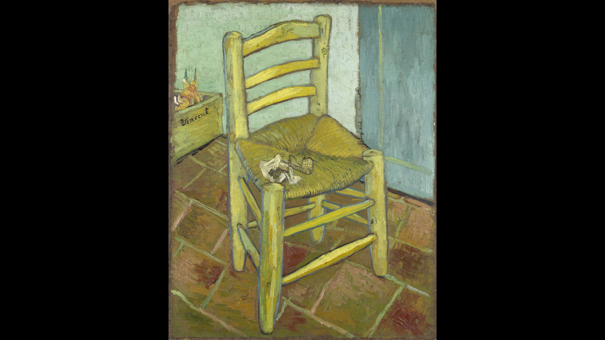 Van Gogh\'s bedroom is available on Airbnb | CNN Travel