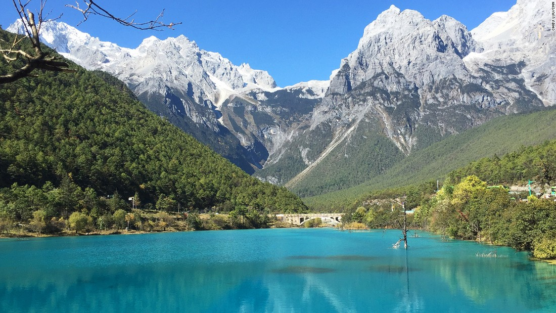 Yunnan: 9 things to do in China's wild, diverse province  CNN Travel