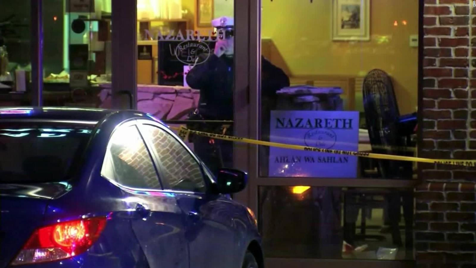 Columbus, Ohio, machete attack: Suspect a possible \'lone wolf\' - CNN