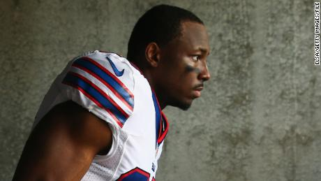 Buffalo Bills running back LeSean McCoy is expected to be charged in connection with an alleged assault against two off-duty police officers at a Philadelphia nightclub, according to an NFL official familiar with the investigation.
