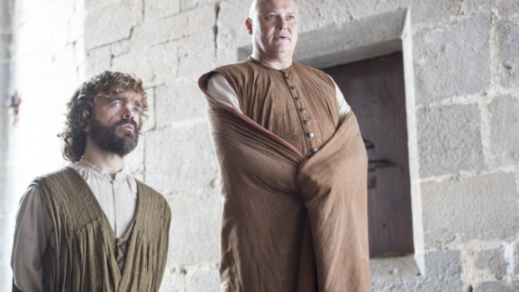 Two well-liked characters, Tyrion Lannister (Peter Dinklage) and Varys (Conleth Hill), will be seen in administrative roles, managing Daenerys' fragile empire in her absence.