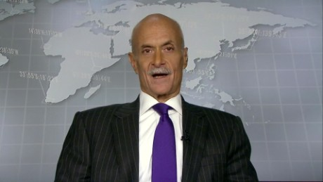 Chertoff on profiling Muslims as terrorists