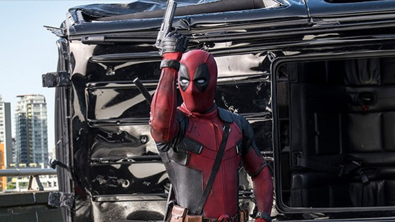 """Deadpool"" was one of the biggest surprises of 2016. Could it be one of the biggest surprises of the Oscars as well?"