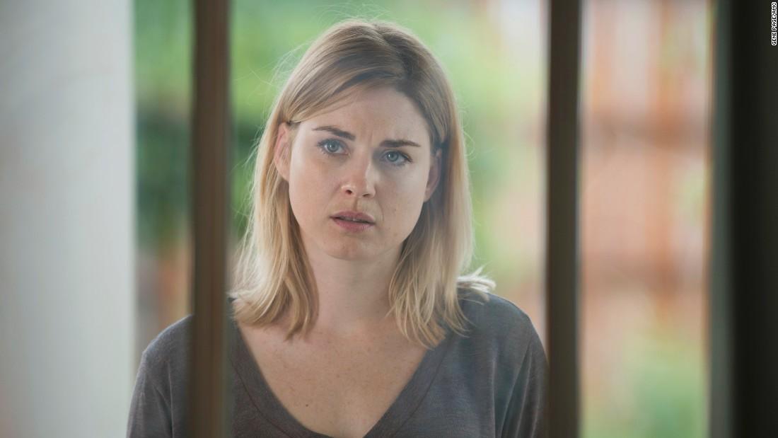 Key characters killed on 'Walking Dead'