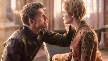 CNN covers 'Game of Thrones' power struggle