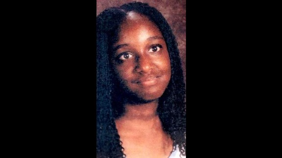 Princess Berthomieux disappeared December 21, 2001. No clues into the 15-year-old