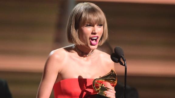 """1989,"" Taylor Swift"