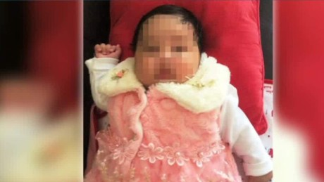 Australia controversy over baby Asha and immigration