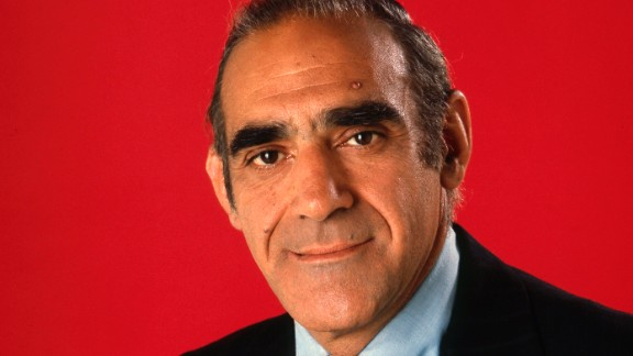"Abe Vigoda, the long-surviving ""Godfather"" and ""Barney Miller"" actor, died January 26 at age 94. Vigoda became famous for his role as the decrepit detective Phil Fish on the television series ""Barney Miller,"" but it was the inaccurate reporting of his death in 1982 that led to a decades-long joke that he was still alive. He played into the joke in late-night television appearances with Conan O"
