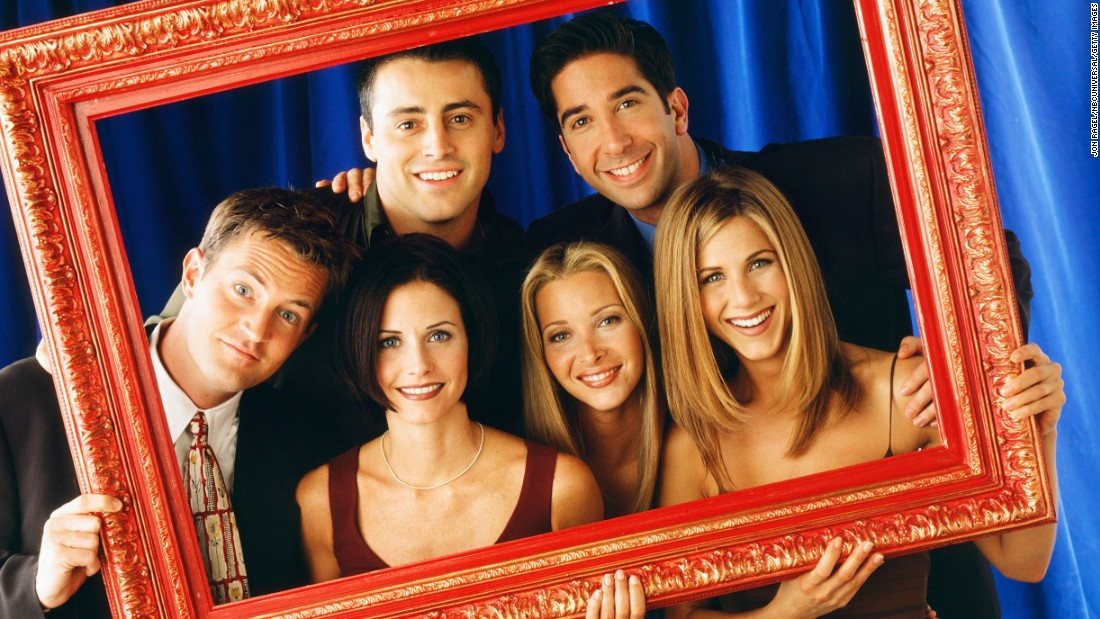 "Though the ""Friends"" part of Burrows' resume has gotten lots of attention, he actually didn't direct that many episodes -- just 15 of the show's 236 over 10 seasons. (He did more with ""Caroline in the City."") Still, he has fond memories and hopes that the show doesn't get rebooted -- and <a href=""http://www.hollywoodreporter.com/news/friends-creators-a-reunion-show-863087"" target=""_blank"">producers David Crane and Marta Kauffman agree</a>."