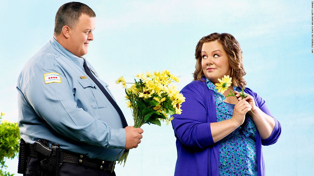 """Mike & Molly"" will end after this season, its sixth, has aired. Burrows, who was a producer of the show for two seasons, has directed 48 episodes and, according to the Internet Movie Database, is directing the finale as well."