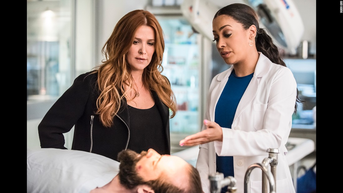 "A&E announced in February that it had canceled the crime drama ""Unforgettable."" The show had been canceled by CBS before it moved to the cable network."