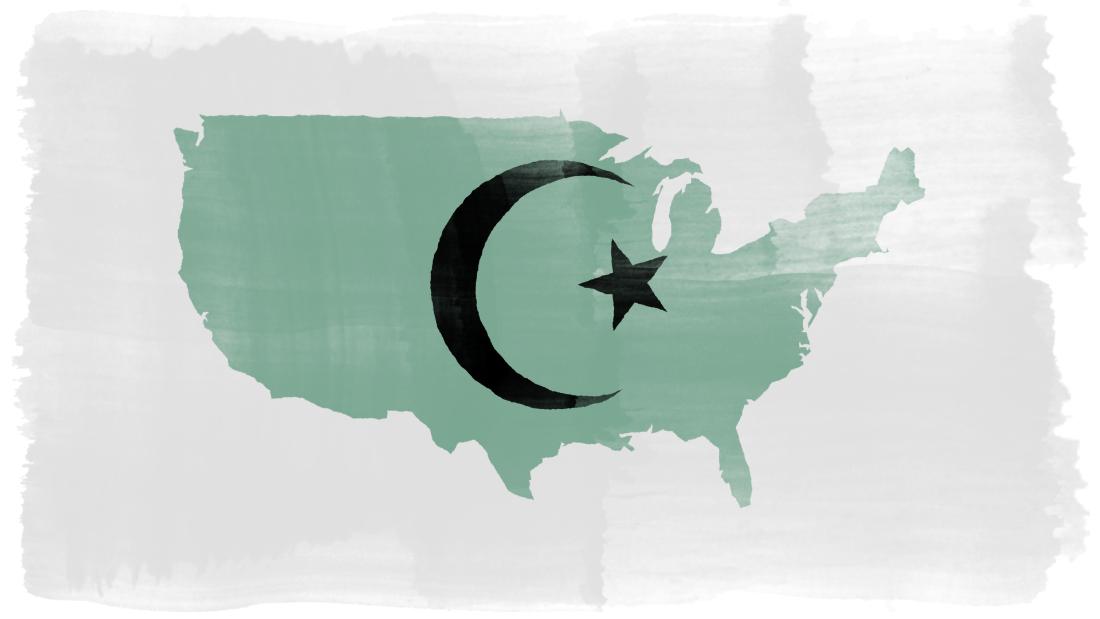 5 American Muslims On Fear And Faith Cnn